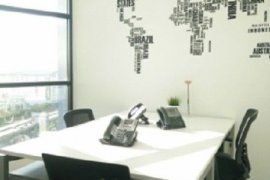 Office for rent in Thung Sukhla, Si Racha