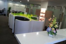 Office for rent in BANGNA TOWER