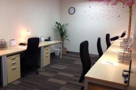 Office for rent in Zen World Tower near BTS Siam