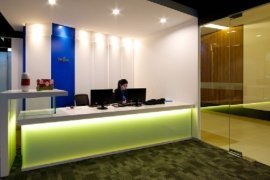 Office for rent in Mueang Chon Buri, Chonburi