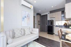 1 Bedroom Condo for rent in THE LINE Asoke-Ratchada, Din Daeng, Bangkok near MRT Phra Ram 9