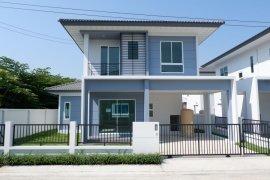 2 Bedroom House for sale in Groove Ville Ayudhaya 3, Thanu, Phra Nakhon Si Ayutthaya