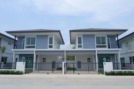 3 Bedroom House for sale in Groove Ville Ayudhaya 3, Thanu, Phra Nakhon Si Ayutthaya