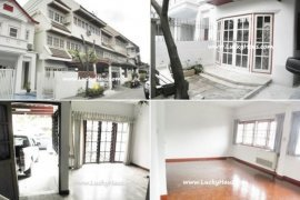 5 Bedroom Townhouse for Sale or Rent in Khlong Toei Nuea, Bangkok near BTS Thong Lo