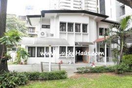 4 Bedroom House for rent in Khlong Toei, Bangkok