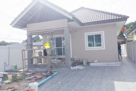 2 Bedroom House for sale in East Pattaya, Chonburi near Airport Rail Link Ban Thap Chang