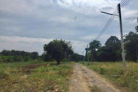 Land for sale in Sattahip, Chonburi near Airport Rail Link Ban Thap Chang