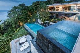 4 Bedroom Villa for sale in Surin, Phuket