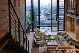4 Bedroom Condo for sale in Windshell Naradhiwas, Thung Maha Mek, Bangkok