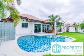 2 Bedroom Villa for sale in Hua Hin, Prachuap Khiri Khan