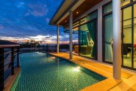 3 bedroom villa for sale in Central West Beaches Phuket, Phuket