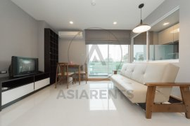 2 bedroom condo for rent in Tree Condo Ekamai near BTS Ekkamai