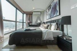 2 bedroom condo for rent in Rhythm Sukhumvit 44/1 near BTS Phra Khanong