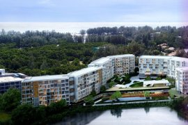 1 Bedroom Apartment for sale in Bang Tao, Phuket