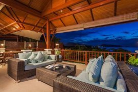 3 Bedroom Villa for rent in Patong, Phuket
