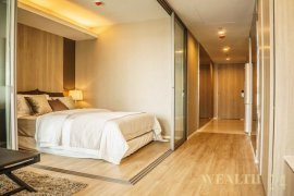 2 bedroom condo for sale in Siamese Surawong near MRT Sam Yan