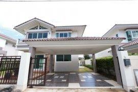 3 Bedroom House for rent in Supalai Moda Chiangmai, San Phi Suea, Chiang Mai