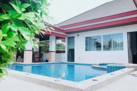 3 Bedroom House for Sale or Rent in Huai Yai, Chonburi