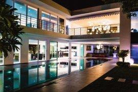 6 Bedroom House for Sale or Rent in Pratumnak Hill, Chonburi