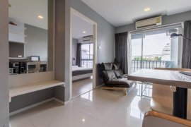 1 bedroom condo for sale in Whizdom @ Punnawithi Station near BTS Punnawithi