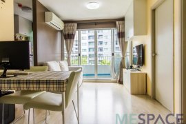 2 bedroom condo for sale or rent in Elio Del Ray near BTS Punnawithi