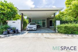 3 Bedroom House for sale in Sivalee Ramkhamhaeng-Wongwaen, Saphan Sung, Bangkok