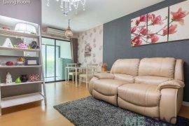 1 Bedroom Condo for sale in I CONDO Sukhumvit 105, Bang Na, Bangkok
