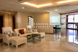 3 bedroom condo for sale or rent in President Park Sukhumvit 24 near MRT Queen Sirikit National Convention Centre