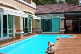 4 Bedroom House for sale in Srinakarin, Bangkok