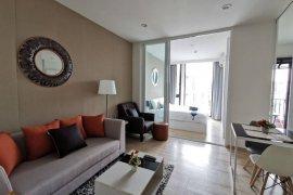 1 Bedroom Condo for rent in The BASE Uptown-Phuket, Ratsada, Phuket