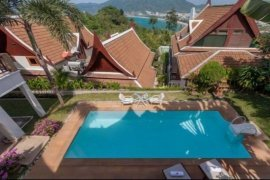 4 Bedroom Villa for sale in Patong, Phuket