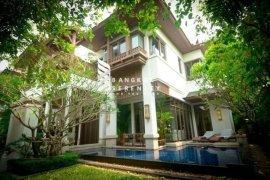 4 Bedroom House for rent in Yan Nawa, Bangkok