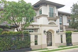 4 Bedroom House for Sale or Rent in Nantawan Bangna Km. 7, Bang Kaeo, Samut Prakan