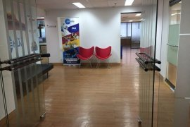 Commercial for rent in Ocean Tower II - Sukhumvit, Asoke, Khlong Tan Nuea, Bangkok near MRT Sukhumvit