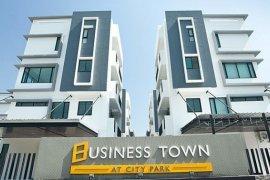 Commercial for rent in Bang Sao Thong, Samut Prakan