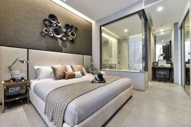 1 bedroom condo for sale in The Esse Asoke near BTS Asoke