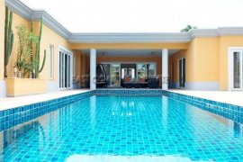 5 Bedroom House for Sale or Rent in Siam Royal View, Bang Lamung, Chonburi