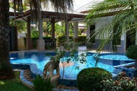 3 Bedroom House for sale in Dusit Grand Park, Jomtien, Chonburi