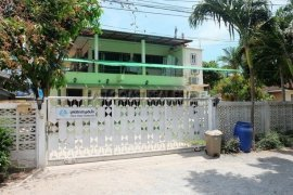 Land for sale in Jomtien, Chonburi