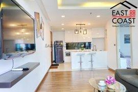 1 Bedroom Condo for Sale or Rent in The Peak Towers, Pratumnak Hill, Chonburi