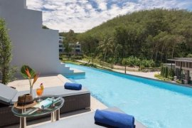 1 bedroom apartment for sale in Patong, Kathu
