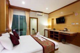 25 bedroom hotel / resort for rent in Patong, Kathu