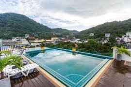 40 Bedroom Hotel / Resort for rent in Patong, Phuket