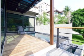 2 Bedroom House for sale in Bo Phut, Surat Thani