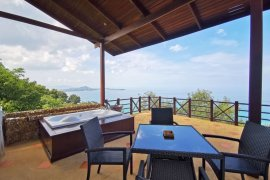 1 Bedroom House for rent in Lamai, Surat Thani