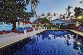 27 Bedroom Hotel / Resort for sale in Chaweng, Surat Thani