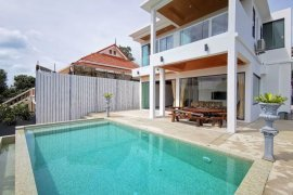 3 Bedroom Villa for Sale or Rent in Choeng Mon, Surat Thani