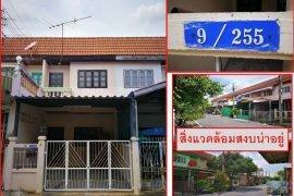 2 bedroom townhouse for sale in Bang Rak Phatthana, Bang Bua Thong