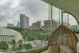 3 Bedroom Condo for rent in Na Kluea, Chonburi