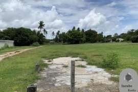 Land for rent in Chalong, Phuket